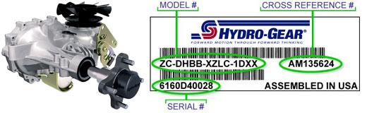 Hydro Label